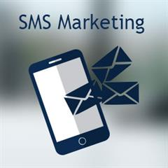 sms marketing - aero software - divulgue voce mesmo