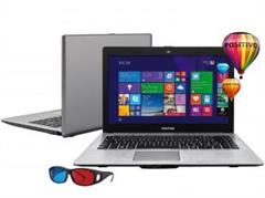 Notebook Positivo Stilo XR2998