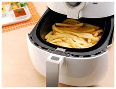 AirFryer Philips Walita (POLISHOP)