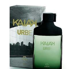 Natura Kaiak Urbe Masculino 100ml R$ 75,00